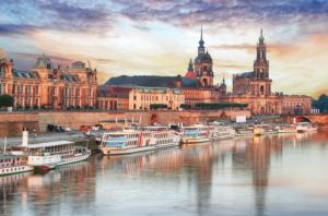 Weedate ist Partnervermittlung für Dresden
