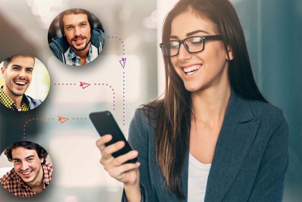 Partnersuche online erfahrungen