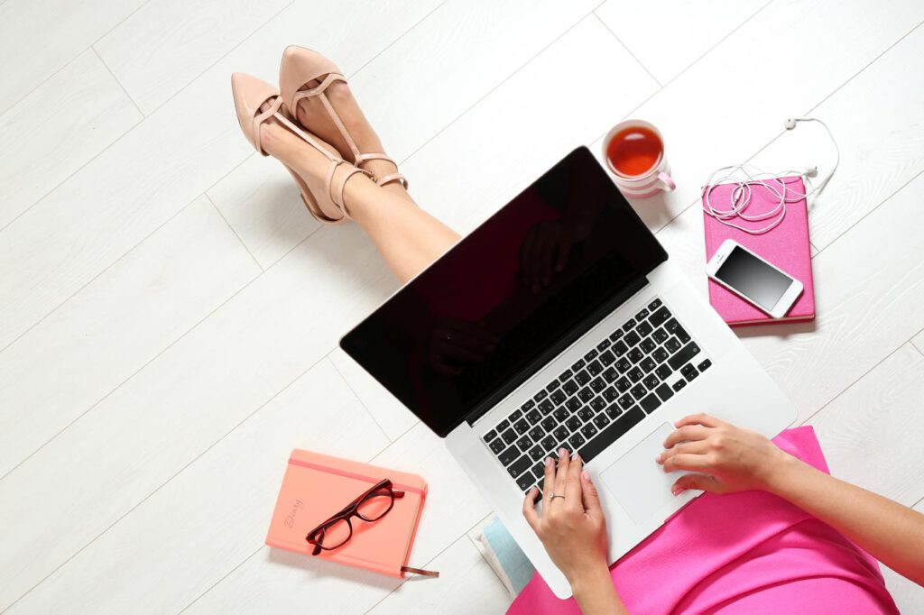 Online Dating Begriffe wie Hosting