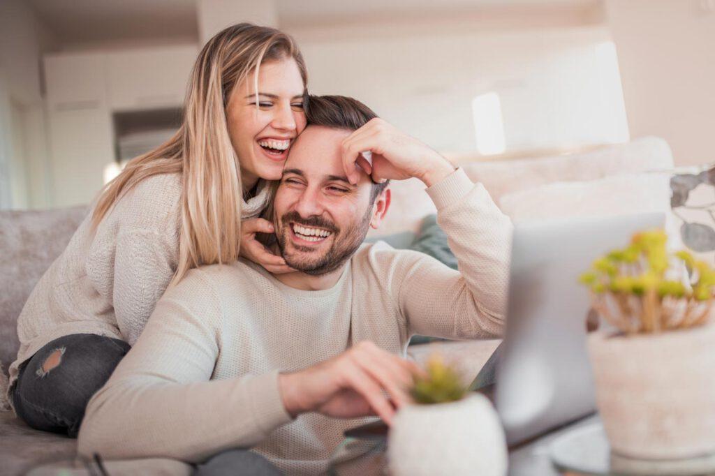 Online Dating Ideen