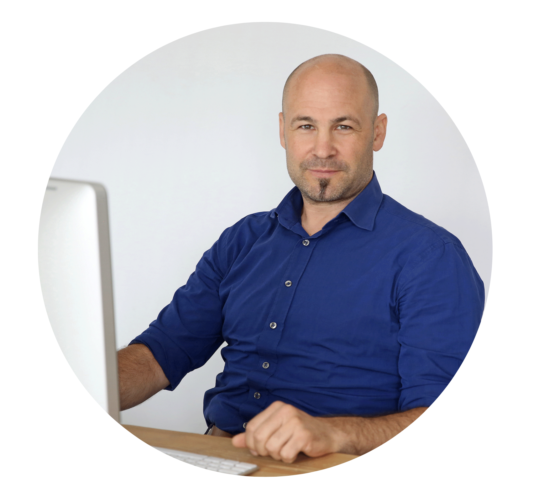 Markus Dobler ist Ghostwriter bei der Partnersuche
