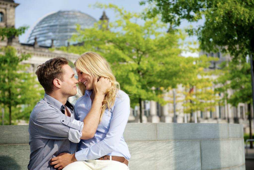 Online Dating Coach Berlin